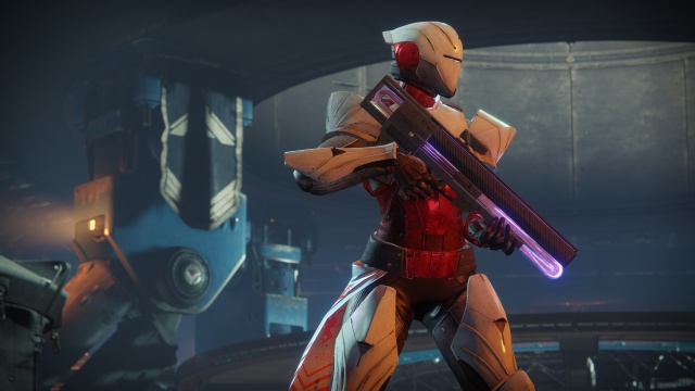 Destiny 2 screenshot 40
