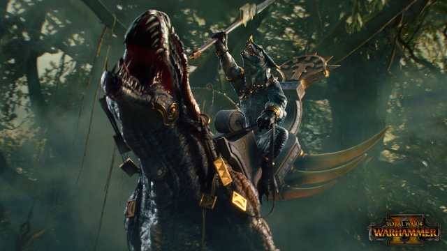 Total War: Warhammer II screenshot 1