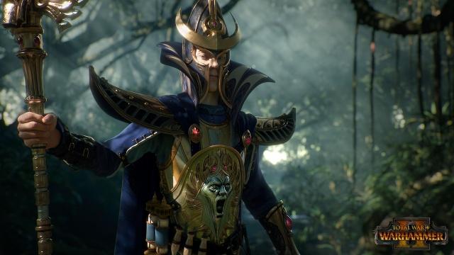 Total War: Warhammer II screenshot 5