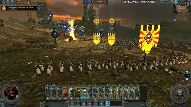 Total War: Warhammer II screenshot 10