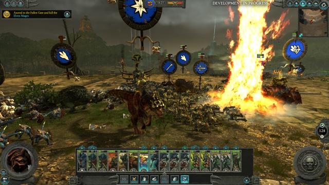 Total War: Warhammer II screenshot 12