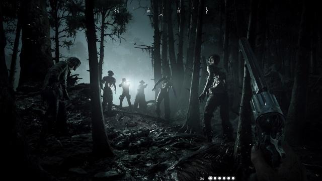 Hunt: Showdown screenshot 4