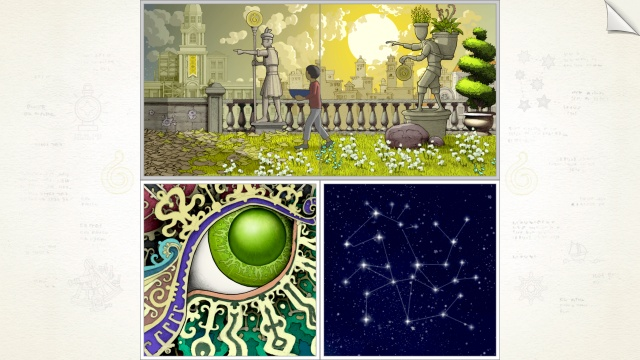 Gorogoa screenshot 5