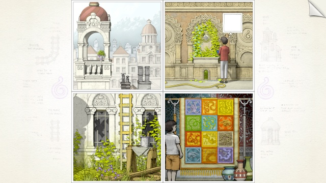 Gorogoa screenshot 10