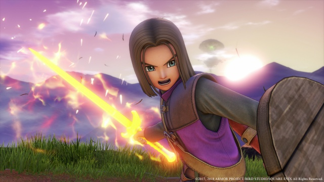 Dragon Quest XI: Echoes of an Elusive Age screenshot 21
