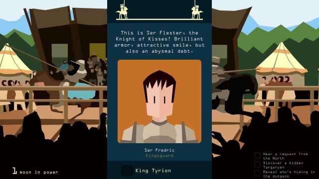 Reigns: Game of Thrones screenshot 12