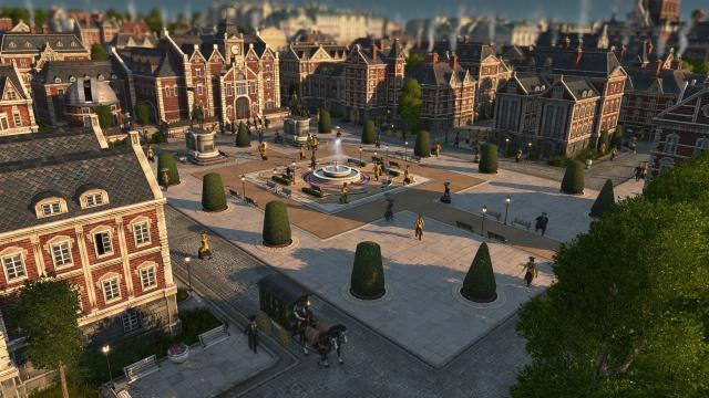 Anno 1800 screenshot 3