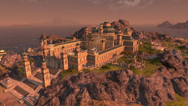 Anno 1800 screenshot 11