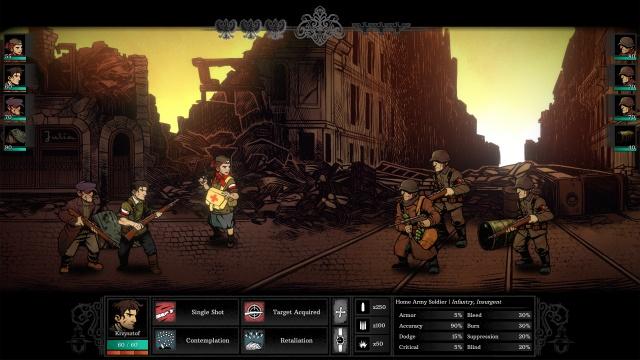 WARSAW screenshot 8
