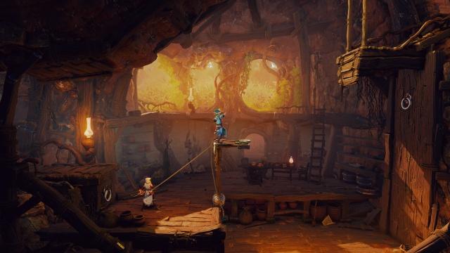Trine 4: The Nightmare Prince screenshot 10