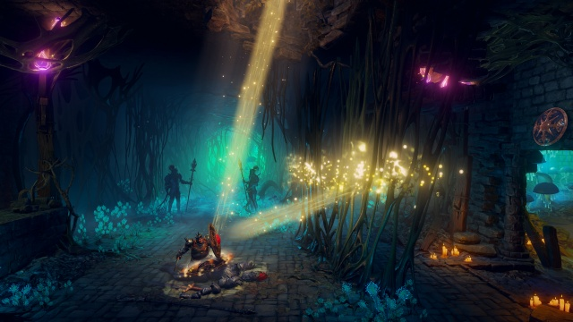 Trine 4: The Nightmare Prince screenshot 11