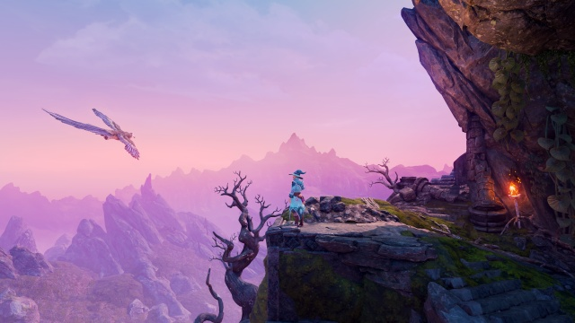 Trine 4: The Nightmare Prince screenshot 12
