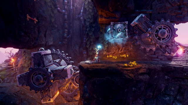 Trine 4: The Nightmare Prince screenshot 13
