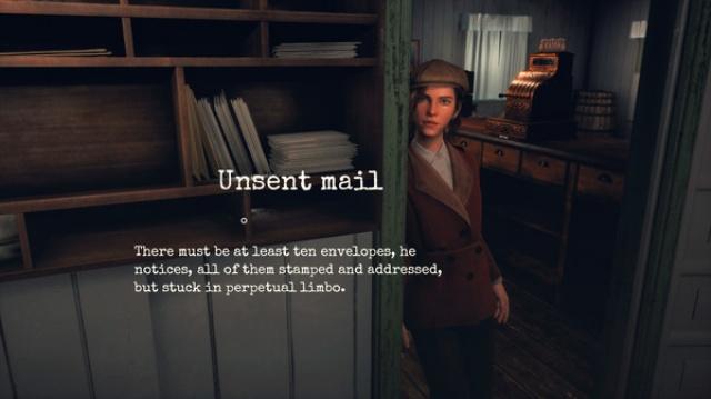 Draugen screenshot 3