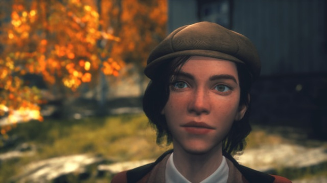 Draugen screenshot 5