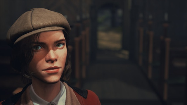 Draugen screenshot 9