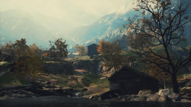 Draugen screenshot 10