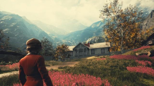Draugen screenshot 11