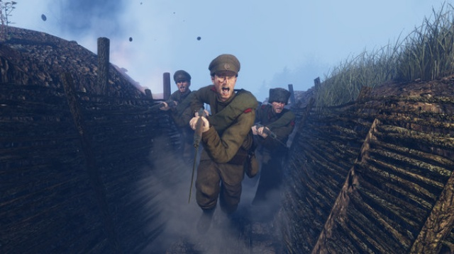 Tannenberg screenshot 10