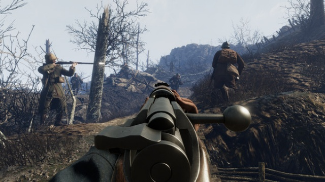 Tannenberg screenshot 12