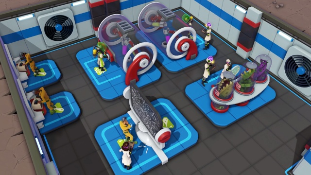 Evil Genius 2: World Domination screenshot 15