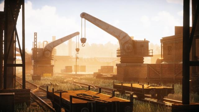 Iron Harvest screenshot 1