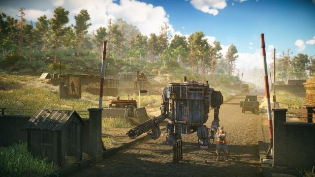 Iron Harvest screenshot 5