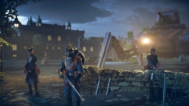 Iron Harvest screenshot 7
