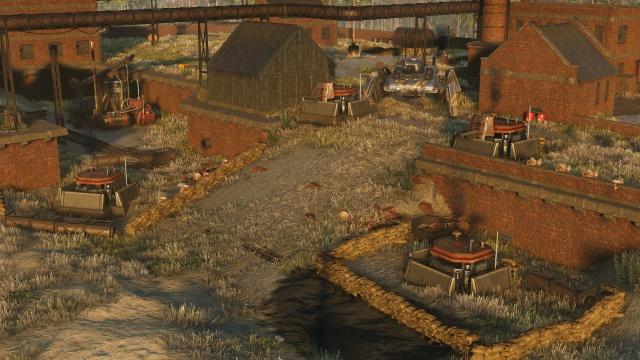 Iron Harvest screenshot 9
