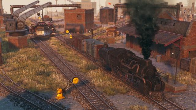 Iron Harvest screenshot 11