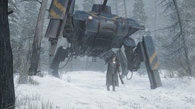 Iron Harvest screenshot 12