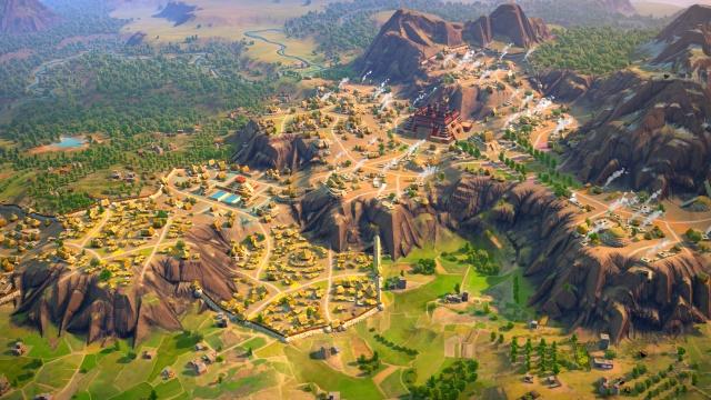 Humankind screenshot 8