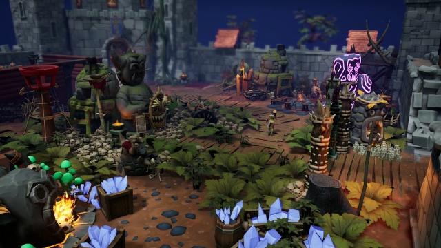 Torchlight III screenshot 9