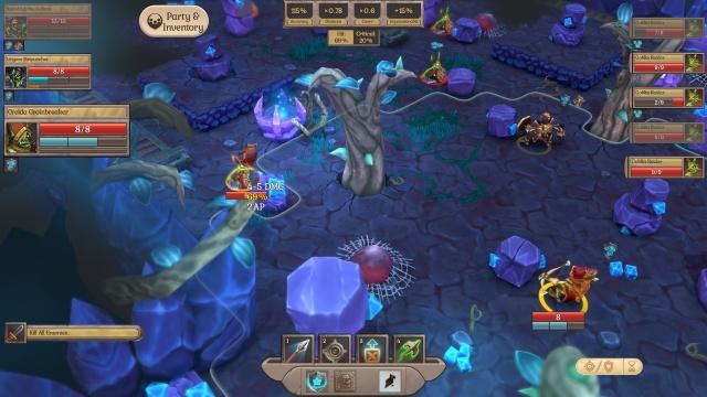 Fort Triumph screenshot 1