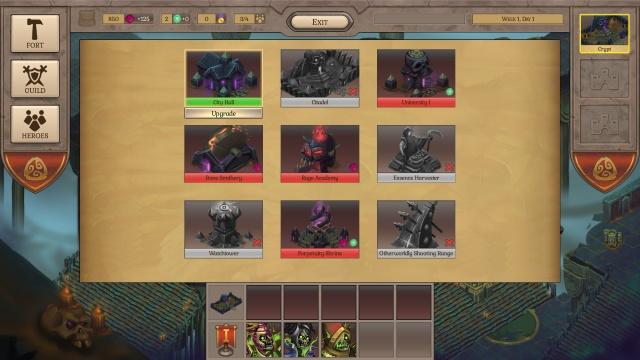 Fort Triumph screenshot 3