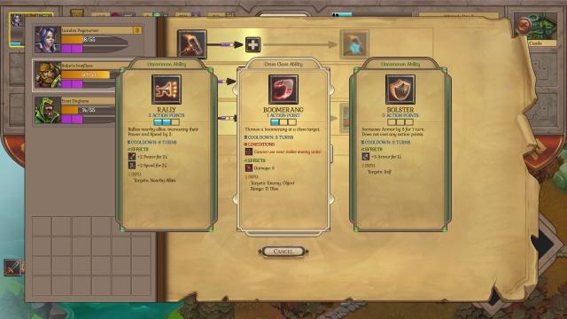 Fort Triumph screenshot 5