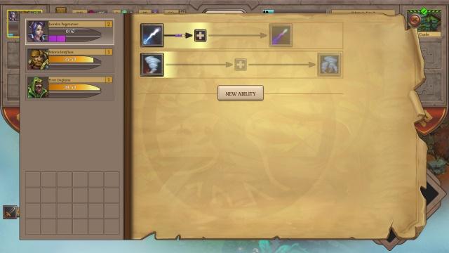 Fort Triumph screenshot 7