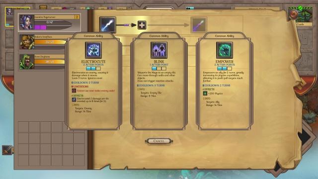 Fort Triumph screenshot 8