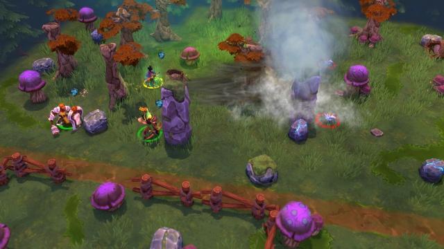 Fort Triumph screenshot 10