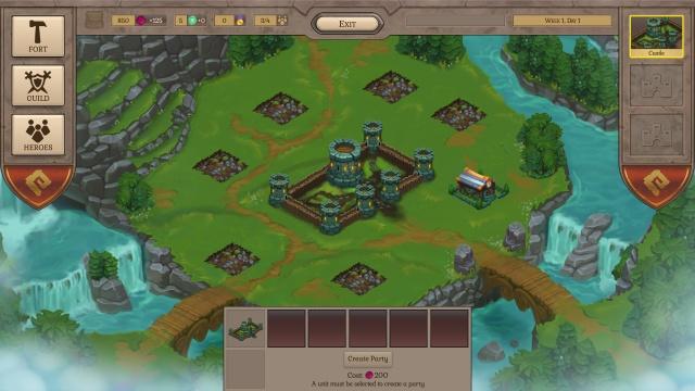 Fort Triumph screenshot 12