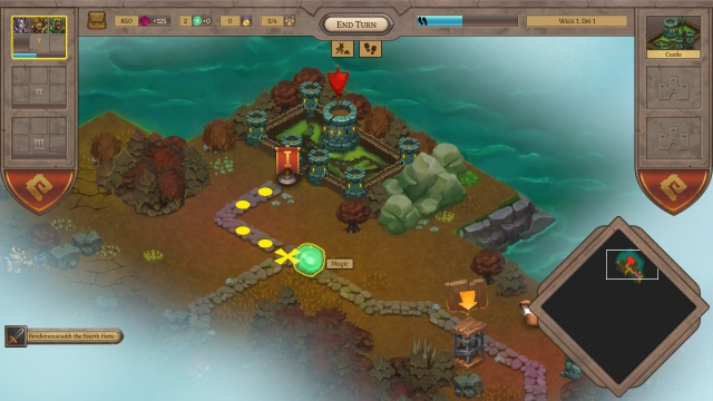 Fort Triumph screenshot 14