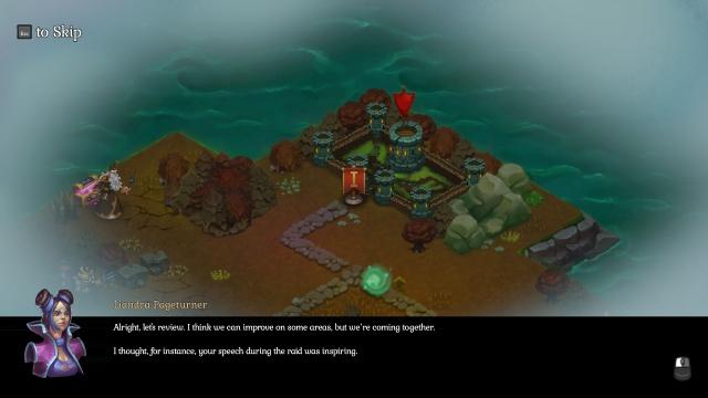Fort Triumph screenshot 16