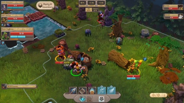 Fort Triumph screenshot 17