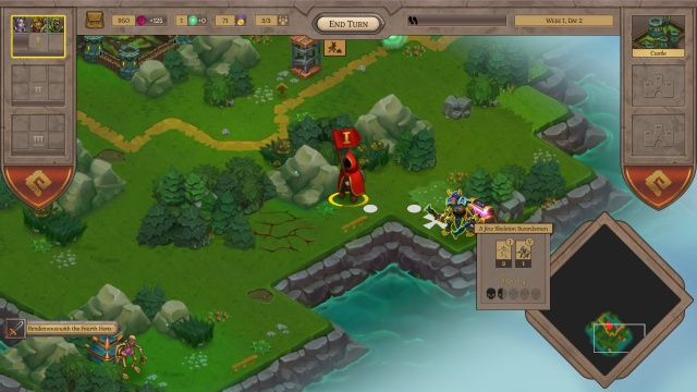 Fort Triumph screenshot 19