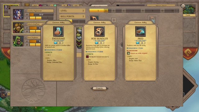 Fort Triumph screenshot 20