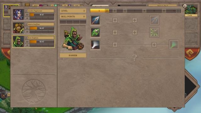 Fort Triumph screenshot 21