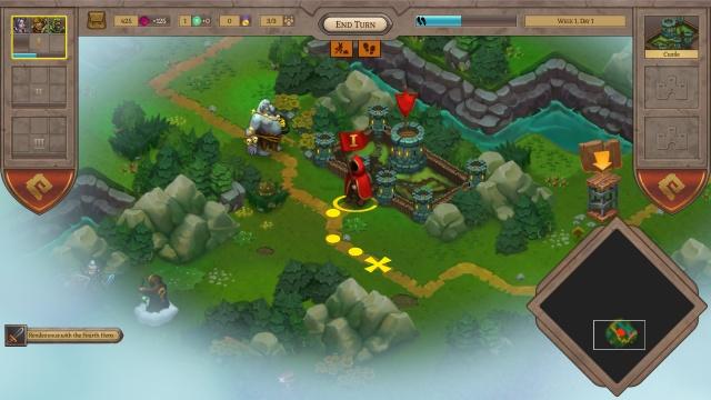 Fort Triumph screenshot 22