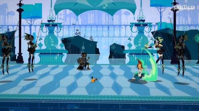 Cris Tales screenshot 5