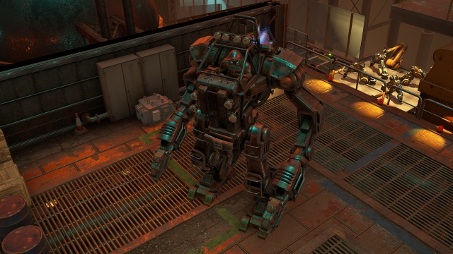 Wasteland 3 screenshot 14