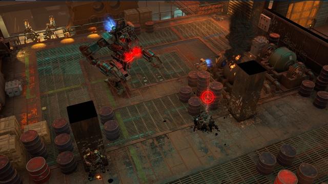 Wasteland 3 screenshot 16